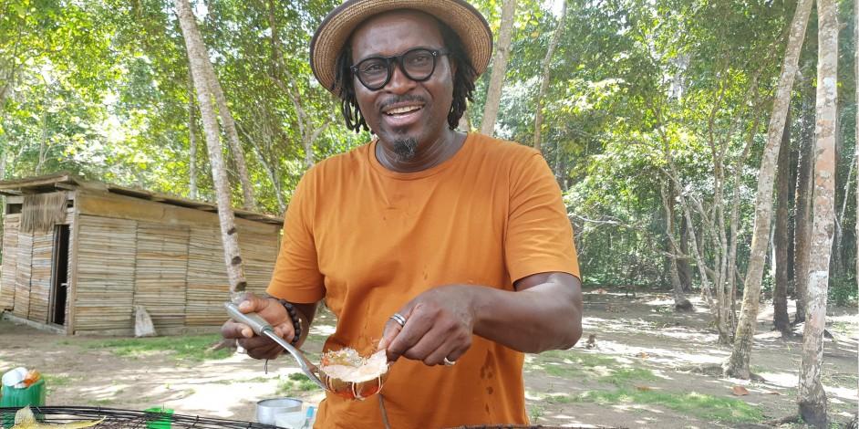 Raoul Côte d'Ivoire 2